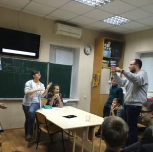"""Коноваленко В.Л. """"Физика в экспериментах"""""""