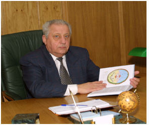 Н.В. Багров