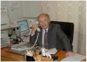 Э.П. Неверодский