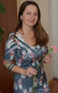 Педагог-психолог высшей категории Алексеюк Мария Ивановна
