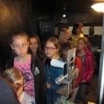 Экскурсия по Обсерватории
