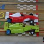 43 Чемпионат Крыма по автотрассовому моделизму