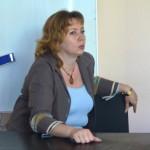 Методист Кичижиева М.В., возглавила секцию по работе со старшими школьниками