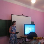 Елена Поддубная, педагог дополнительного образования