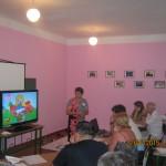 Руководитель детской анимационной студии «МАНюня» Зарема Шевкетовна Хайрединова