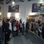 ЦПК экскурсия по истории космонавтики