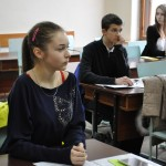 Секция Русского языка
