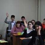 Секция Русской литературы