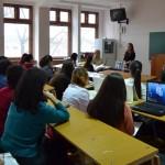 Секция крымскотатарского языка