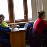 Секция украинского языка и фольклористики
