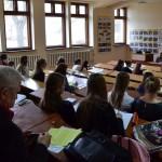 Секция иностранной филологии