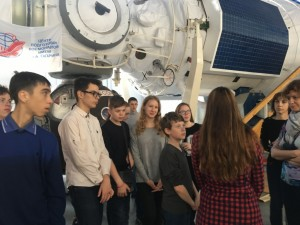 Центр подготовки космонавтов1